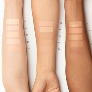 Sephora Makeup - Shade 02 Sephora Bright Future Gel-Serum Concealer